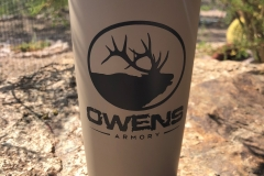 Owens Armory Cup